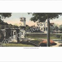 Old Orchard On Lake Minnetonka, Minnesota Poster Art