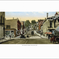 Stillwater, Minnesota, Street Scene Photo Art