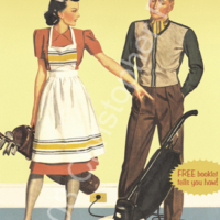 Train Your Husband Poster Art